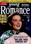 Cover for Young Romance (Prize, 1947 series) #v3#5 (17)