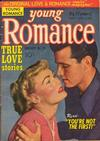 Cover for Young Romance (Prize, 1947 series) #v4#5 (29)