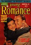 Cover for Young Romance (Prize, 1947 series) #v5#7 (43)