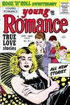 Cover for Young Romance (Prize, 1947 series) #v10#3 (87)