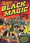 Cover for Black Magic (Prize, 1950 series) #v1#2 [2]