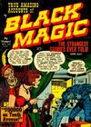 Cover for Black Magic (Prize, 1950 series) #v1#4 [4]