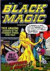 Cover for Black Magic (Prize, 1950 series) #v2#1 [7]