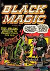 Cover for Black Magic (Prize, 1950 series) #v2#2 [8]