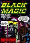 Cover for Black Magic (Prize, 1950 series) #v2#5 [11]