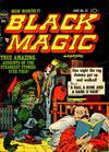 Cover for Black Magic (Prize, 1950 series) #v2#7 (13)