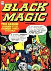 Cover for Black Magic (Prize, 1950 series) #v2#8 (14)