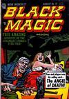 Cover for Black Magic (Prize, 1950 series) #v2#9 (15)