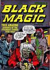 Cover for Black Magic (Prize, 1950 series) #v2#10 (16)