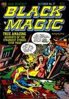 Cover for Black Magic (Prize, 1950 series) #v2#11 (17)