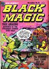 Cover for Black Magic (Prize, 1950 series) #v2#12 (18)