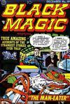 Cover for Black Magic (Prize, 1950 series) #v3#1 (19)