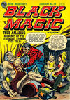Cover for Black Magic (Prize, 1950 series) #v3#2 (20)