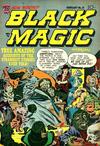 Cover for Black Magic (Prize, 1950 series) #v3#3 (21)