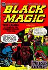 Cover for Black Magic (Prize, 1950 series) #v3#4 (22)