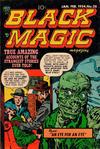 Cover for Black Magic (Prize, 1950 series) #v4#4 (28)