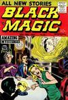 Cover for Black Magic (Prize, 1950 series) #v6#2 (35)