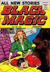 Cover for Black Magic (Prize, 1950 series) #v6#3 [36]