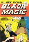 Cover for Black Magic (Prize, 1950 series) #v6#4 [37]