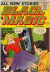 Cover for Black Magic (Prize, 1950 series) #v6#5 [38]