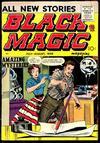 Cover for Black Magic (Prize, 1950 series) #v6#6 [39]
