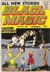 Cover for Black Magic (Prize, 1950 series) #v7#2 [41]