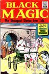 Cover for Black Magic (Prize, 1950 series) #v7#3 [42]
