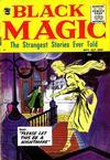 Cover for Black Magic (Prize, 1950 series) #v7#4 [43]