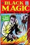 Cover for Black Magic (Prize, 1950 series) #v7#6 [45]