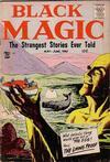 Cover for Black Magic (Prize, 1950 series) #v8#2 [47]