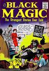 Cover for Black Magic (Prize, 1950 series) #v8#3 [48]