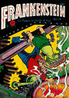 Cover for Frankenstein (Prize, 1945 series) #v2#2 (14)