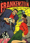 Cover for Frankenstein (Prize, 1945 series) #v4#3 (25)