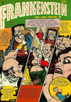 Cover for Frankenstein (Prize, 1945 series) #v4#6 (28)