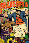 Cover for Frankenstein (Prize, 1945 series) #v5#1 (29)