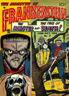 Cover for Frankenstein (Prize, 1945 series) #v5#3 (31)