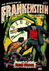 Cover for Frankenstein (Prize, 1945 series) #v5#5 (33)