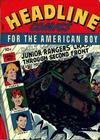 Cover for Headline Comics (Prize, 1943 series) #v1#3 (3)