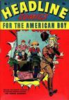 Cover for Headline Comics (Prize, 1943 series) #v1#7 (7)