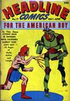 Cover for Headline Comics (Prize, 1943 series) #v2#7 (19)