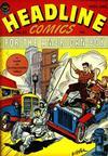 Cover for Headline Comics (Prize, 1943 series) #v2#10 (22)