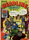 Cover for Headline Comics (Prize, 1943 series) #v6#6 (48)