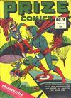Cover for Prize Comics (Prize, 1940 series) #v2#2 (14)