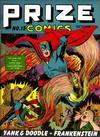Cover for Prize Comics (Prize, 1940 series) #v2#3 (15)