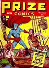 Cover for Prize Comics (Prize, 1940 series) #v2#4 (16)