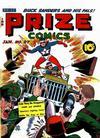 Cover for Prize Comics (Prize, 1940 series) #v3#3 (27)