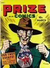 Cover for Prize Comics (Prize, 1940 series) #v3#5 (29)
