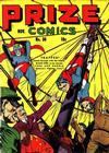 Cover for Prize Comics (Prize, 1940 series) #v3#12 (36)