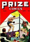 Cover for Prize Comics (Prize, 1940 series) #v4#9 (45)
