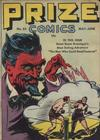 Cover for Prize Comics (Prize, 1940 series) #v5#5 (53)